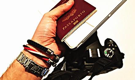passaporto california